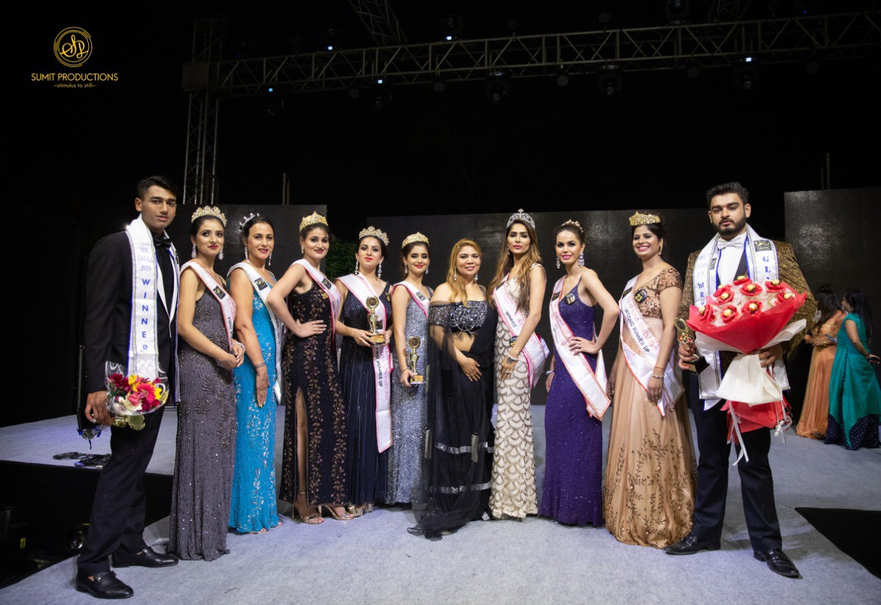 Glammonn Miss & Mrs India 2018 winners crowned in the Grand Finale