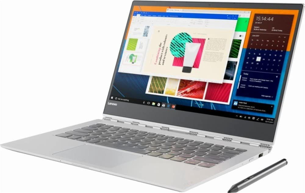 LENOVO YOGA 920—(DRAWING LAPTOP WITH PEN)