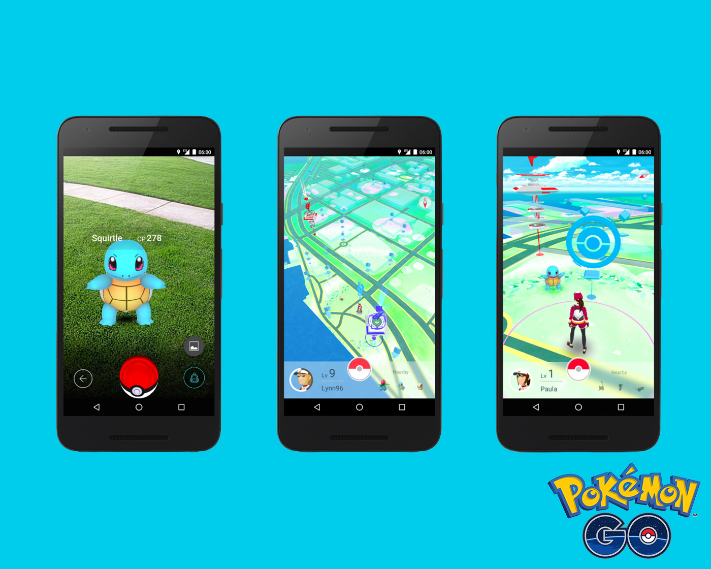 """""""Nintendo's Pokémon GO Wins with Technology and Nostalgia"""" in The Mission"""