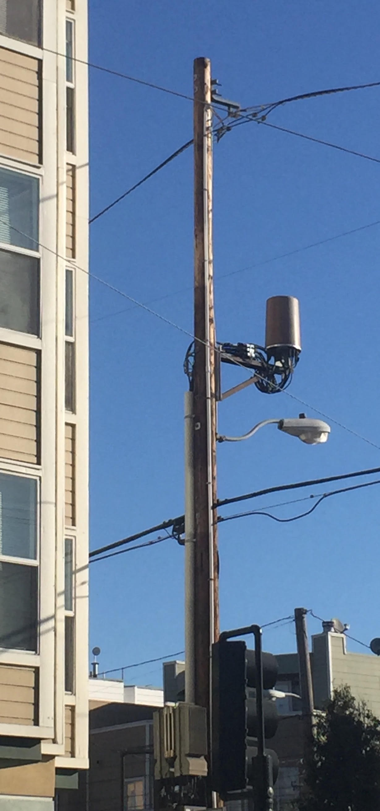 Part 4   Design Tips for Small Cells Based on Pole or Location Type