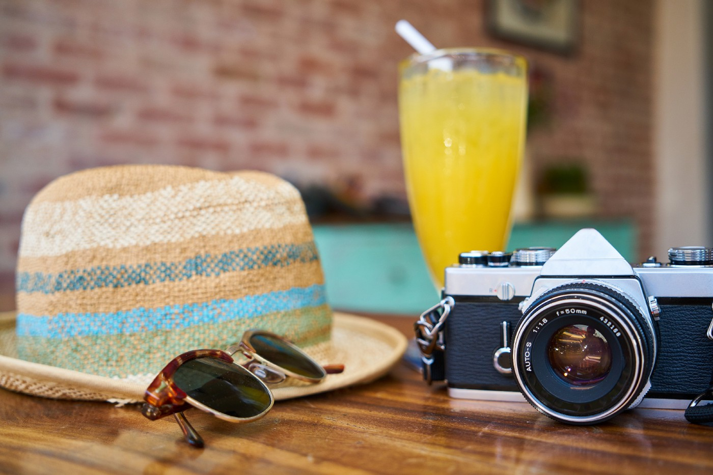 Take a vacation this year and don't feel guilty about it