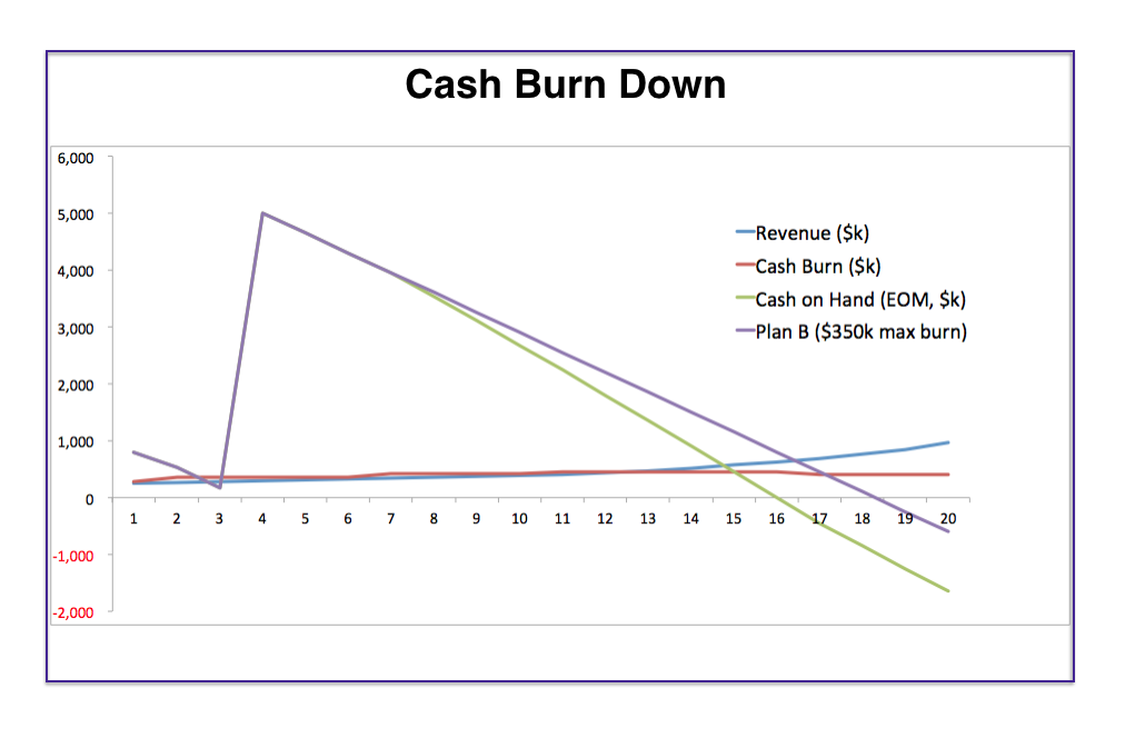How Much Should You Raise in Your VC Round? And What is a VC Looking