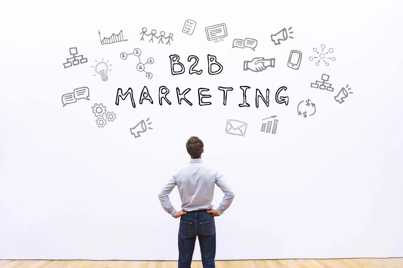 Business to Business Marketing Strategy
