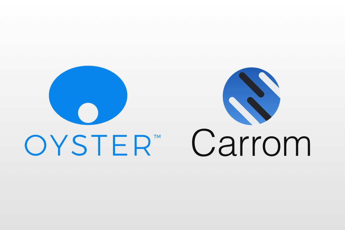 Oyster acquires Carrom