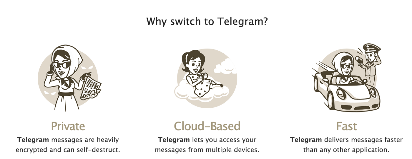 How hackers are getting access to 1000s of Telegram accounts