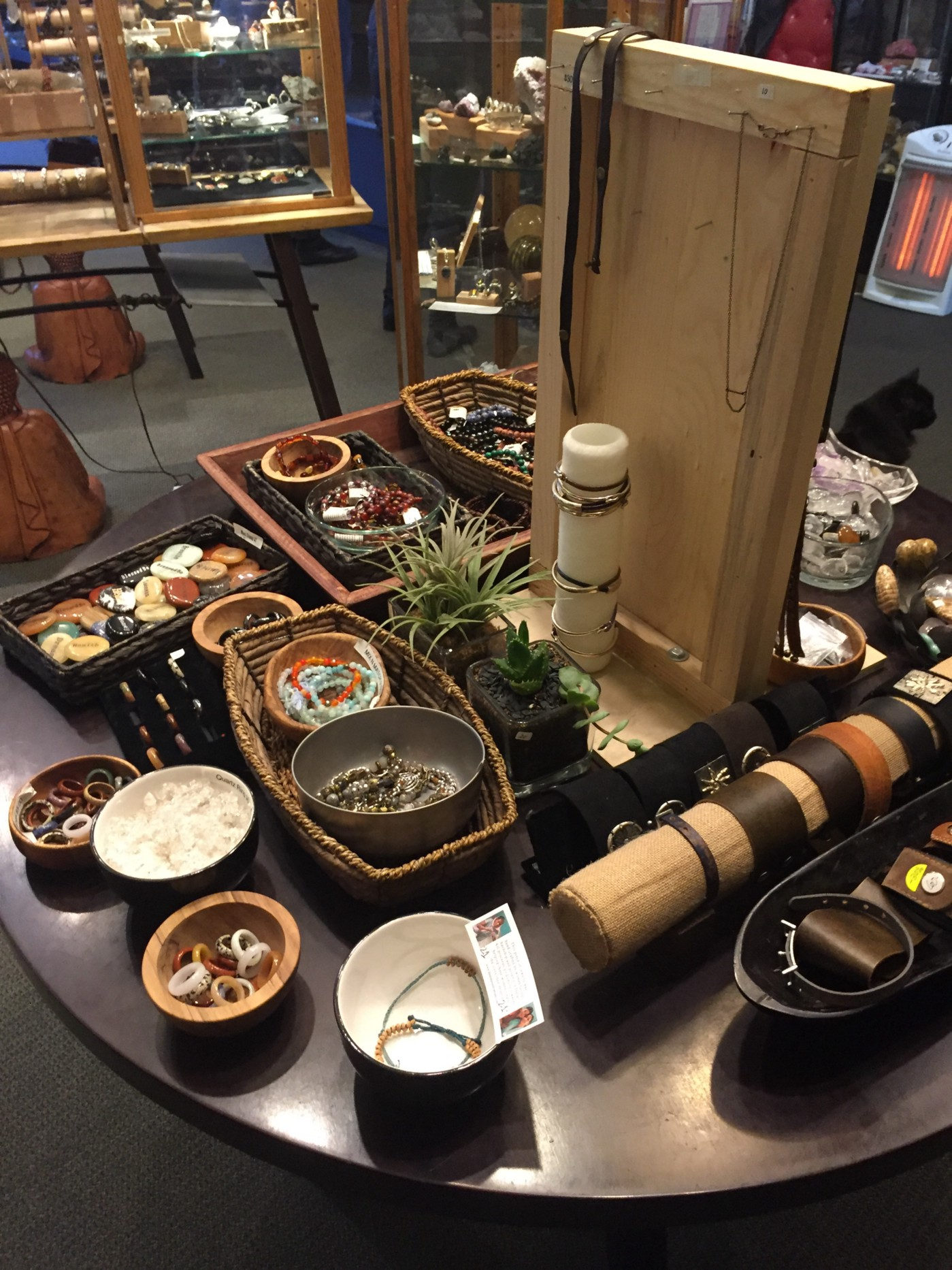 New-Age Shopping: San Francisco's Metaphysical Stores Will Cast a