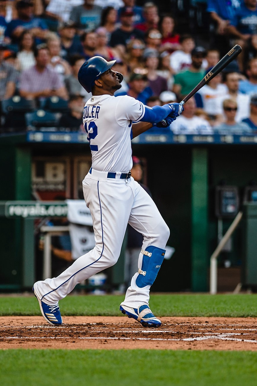 Stat Of The Day Soler S First Pitch Home Runs Royal Rundown