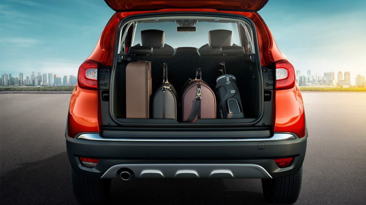 Renault Captur SUV launched in India - The Carma blog by CarPal
