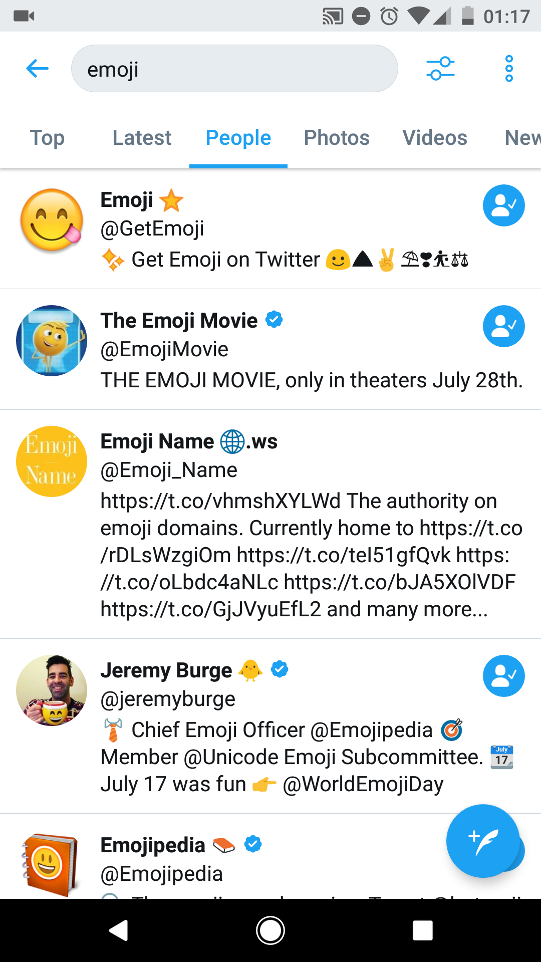Part 5: 📱🔥 How to use emoji domains on social - ART + marketing