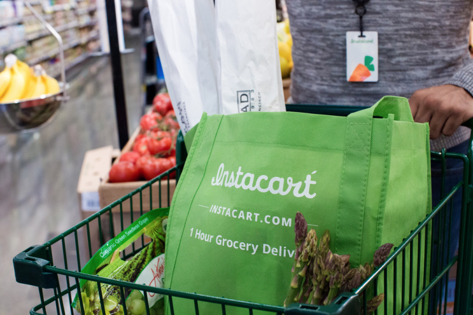 How grocery delivery can make us healthier - Hacking