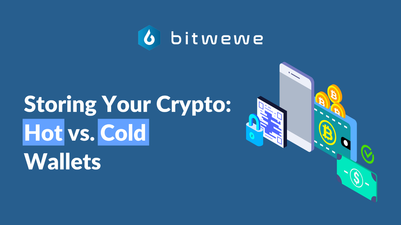 Storing Your Crypto: Hot vs. Cold Wallets