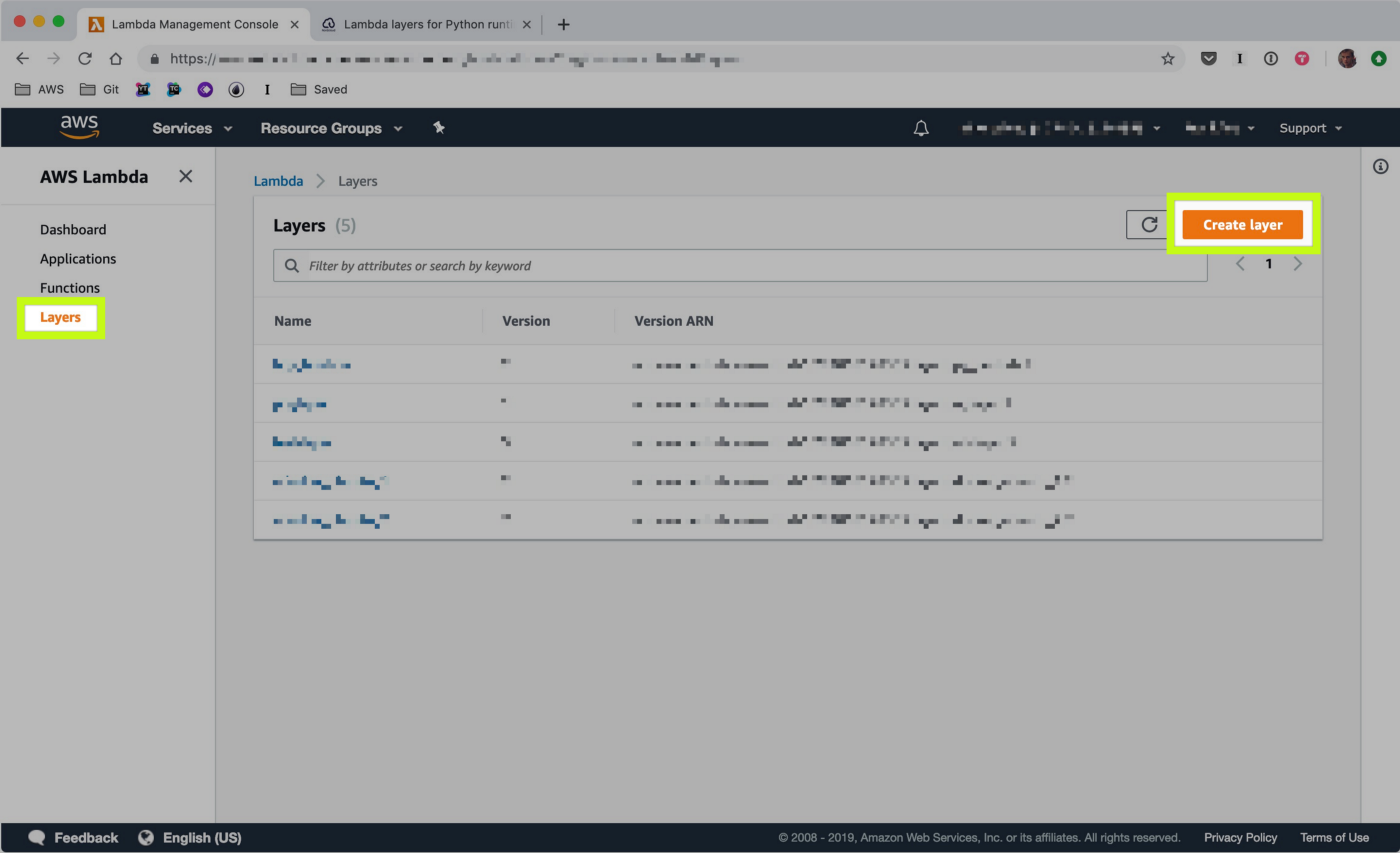 Create a Highly Scalable Image Processing Service on AWS Lambda and