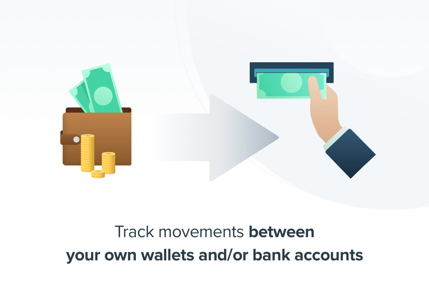 New Feature Alert! Introducing Transfers - Spendee: when your money