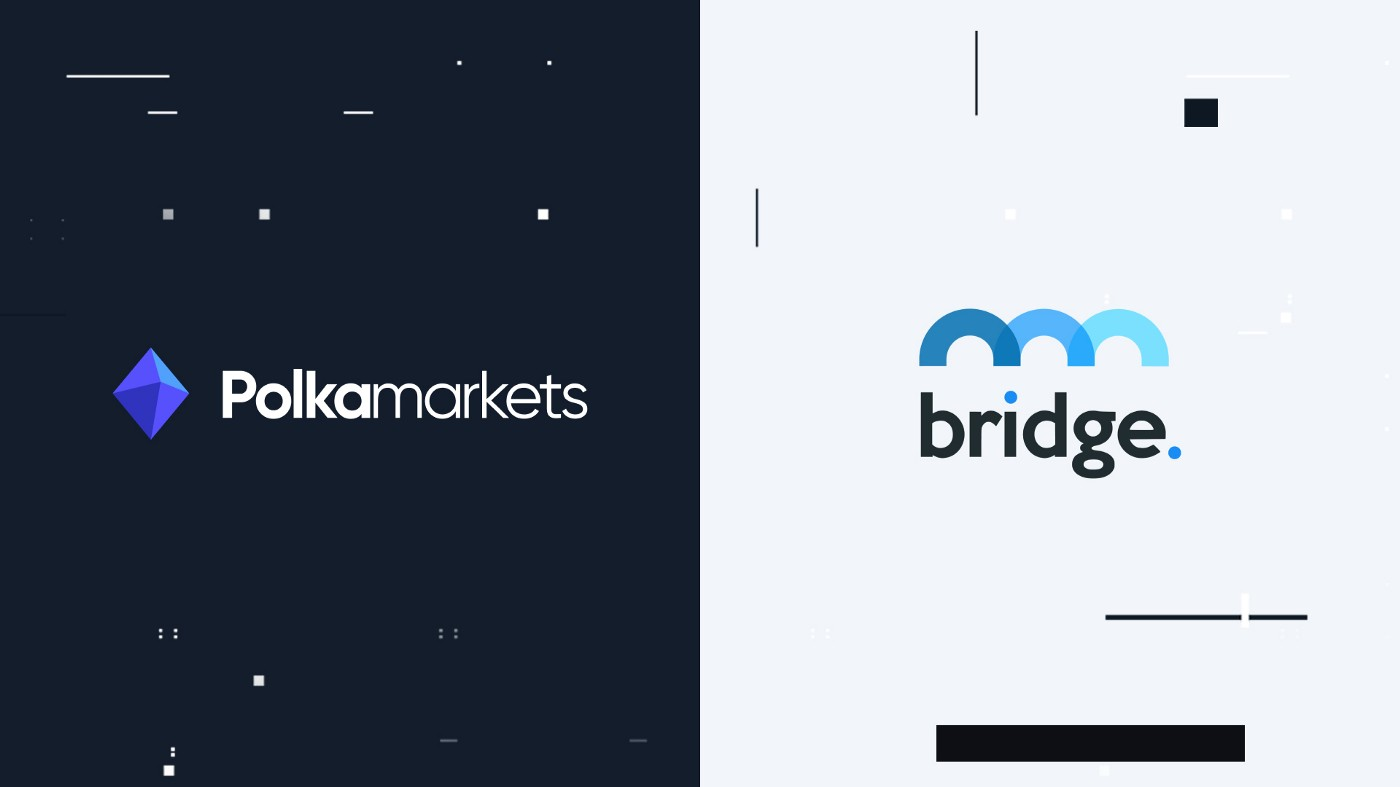 Polkamarkets Partners with Bridge Mutual for Decentralised Insurance Coverage