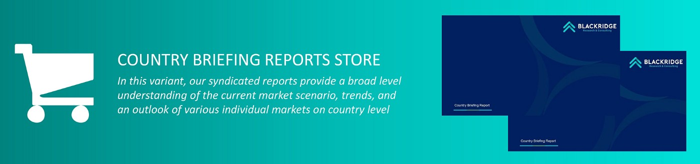 Country Briefing reports store | Blackridge research