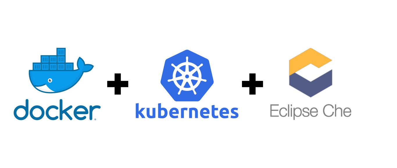 Running Eclipse Che on Kubernetes using Docker Desktop on macOS or