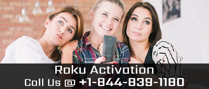 how to activate roku?