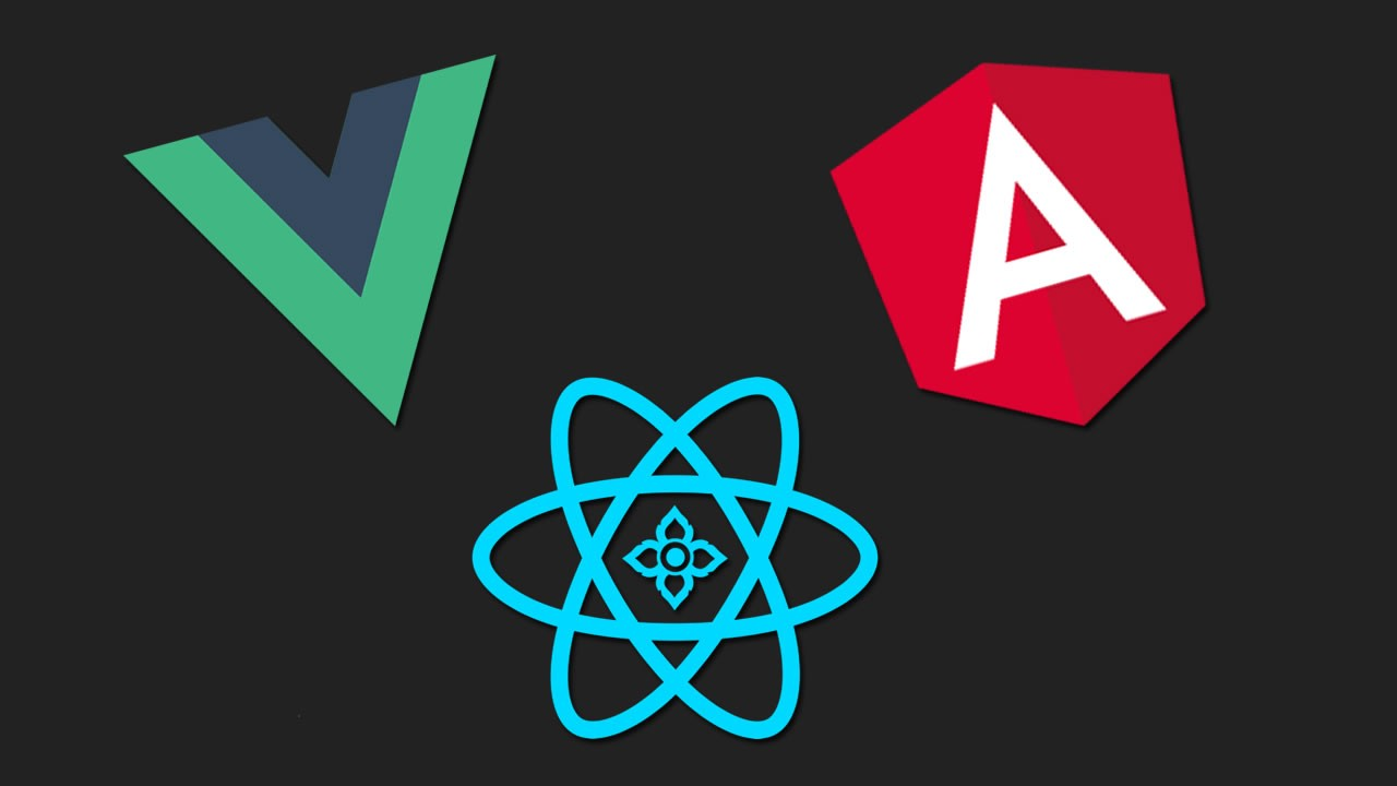 React / Angular / Vue — another point of view  - codeburst