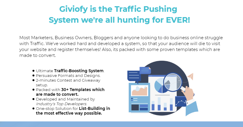Review Giviofy Plugin OTO Upsell Giveaway Contest Software