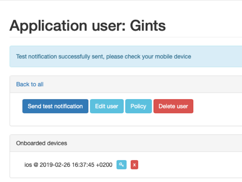 Free, Secure and Strong — 2FA for Mikrotik and VPN - Gints Kirsteins