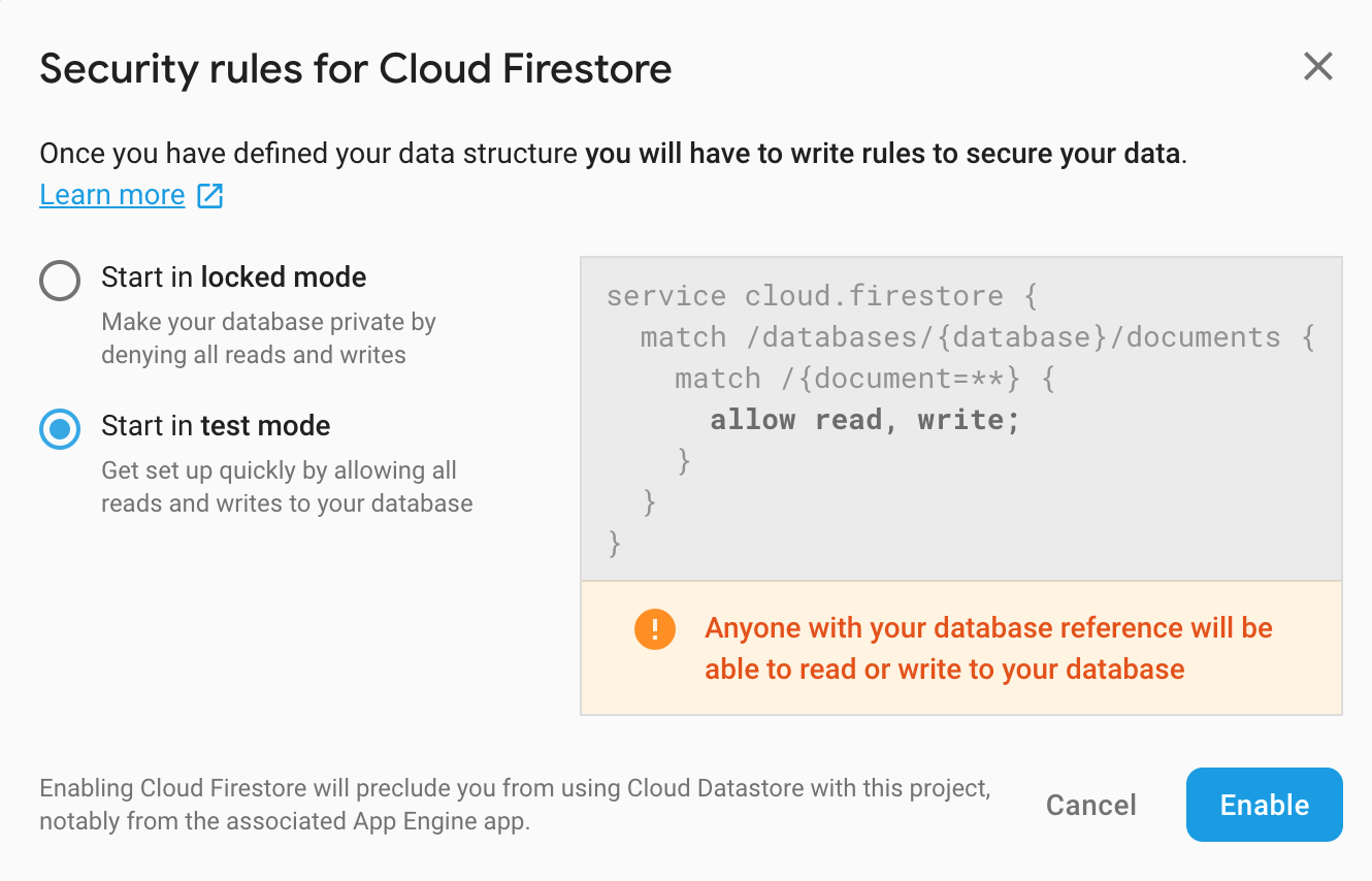 Cloud Firestore + Android is easy - ProAndroidDev