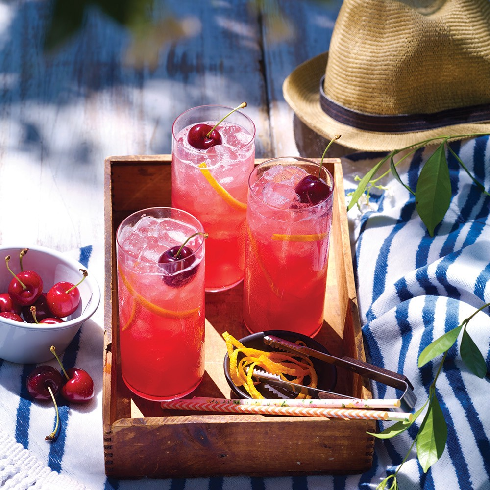 Image of Cocktail Collectives Beachcomber