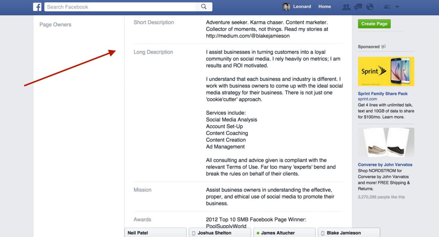 That Blue Check Mark on Facebook Can Now Be Yours  Here Is How