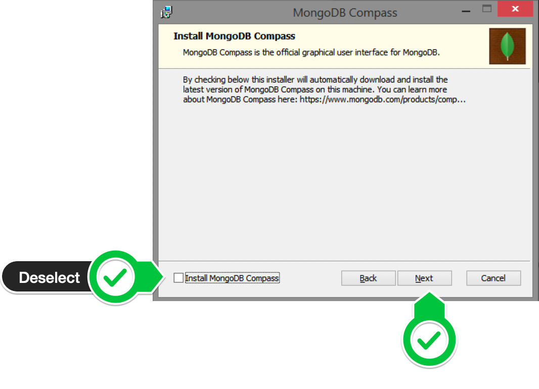 How to Download & Install MongoDB on Windows - London App Brewery
