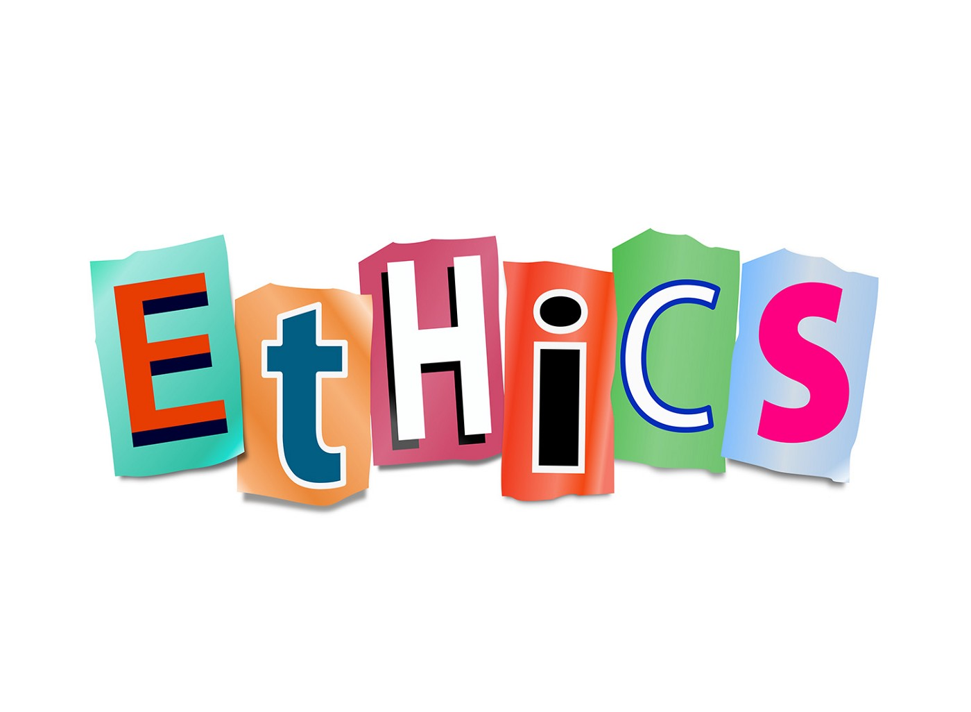 What Are Business Ethics
