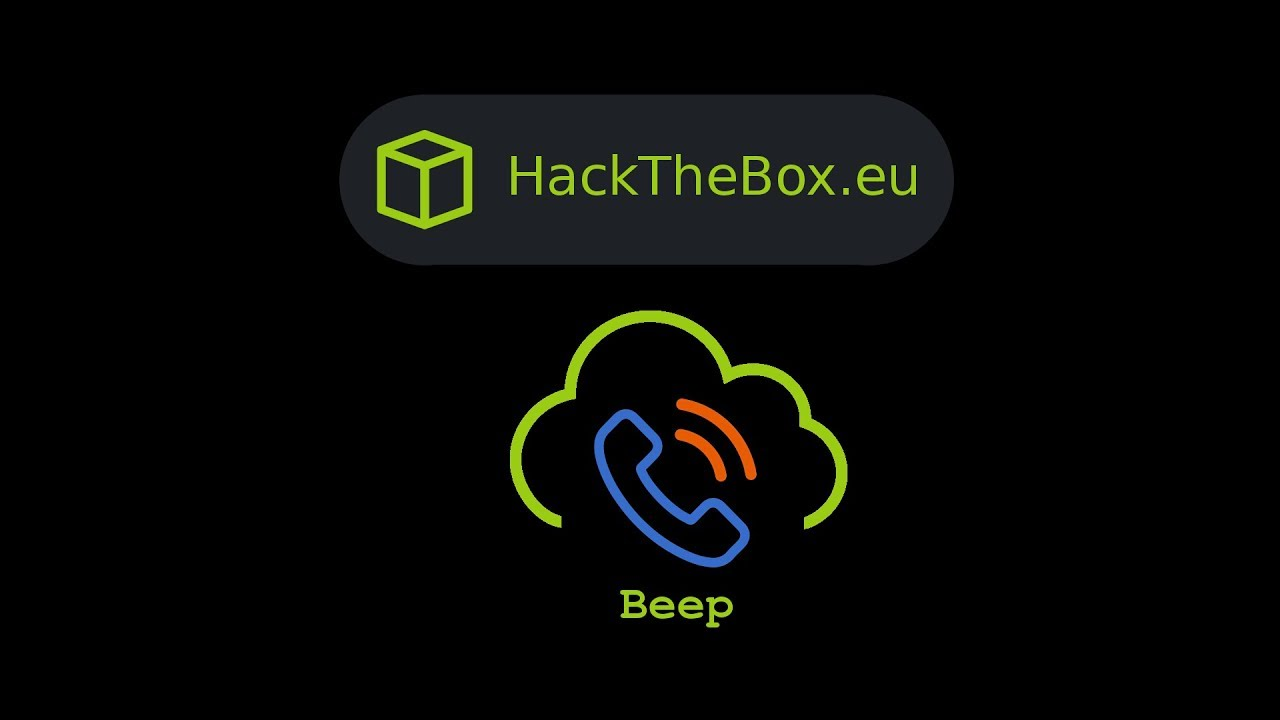 Hackthebox Writeups