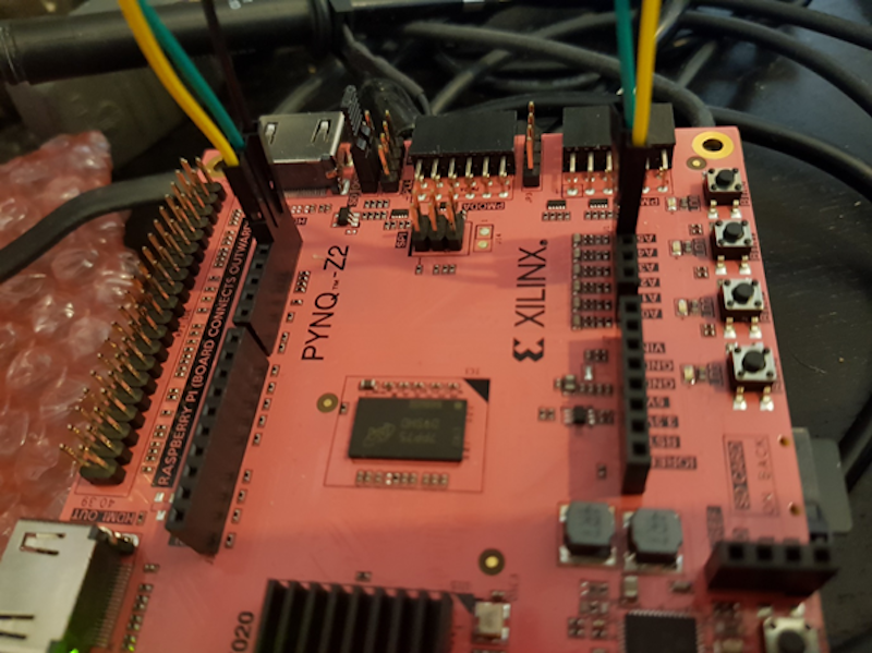 PYNQ Edition! Signal Generation and Logic Tracing - Hackster Blog