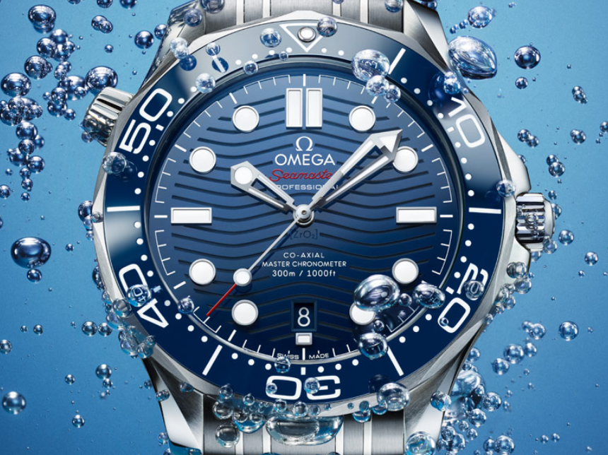 Best Cheap Omega Watches Under $500