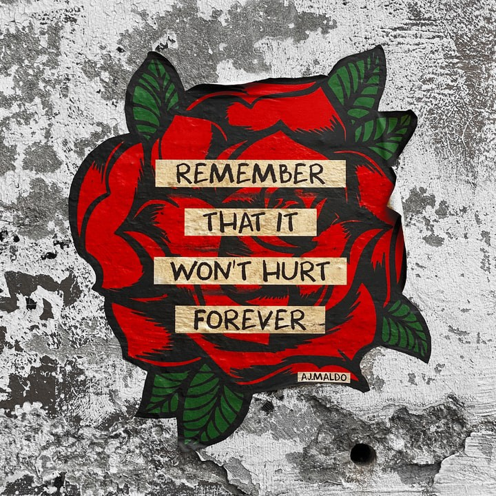 I Remember You. Our memories are still alive and well. A Poem written by Colleen Millsteed.