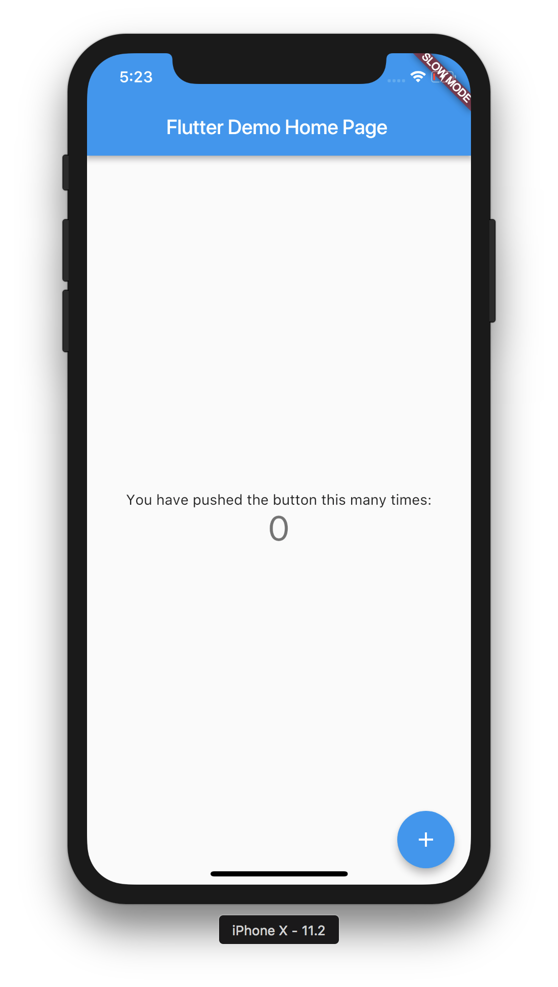 Getting started with Flutter - Francium Tech