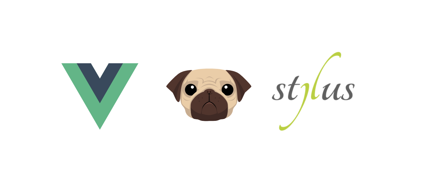 Vue components with Pug and Stylus - codeburst
