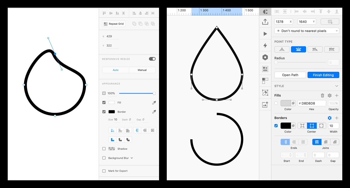Things I hate in Adobe XD compare to Sketch - Nikita Gulak