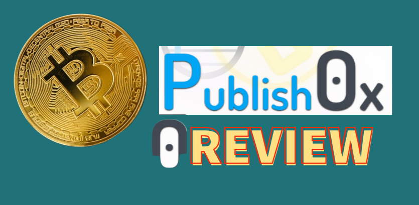 An honest review on publish0x
