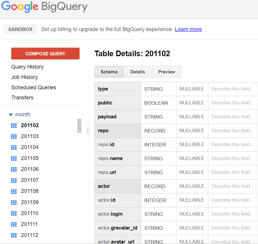 CLEAN AND PREPARE DATA FOR ANALYSIS ON BIGQUERY USING SQL