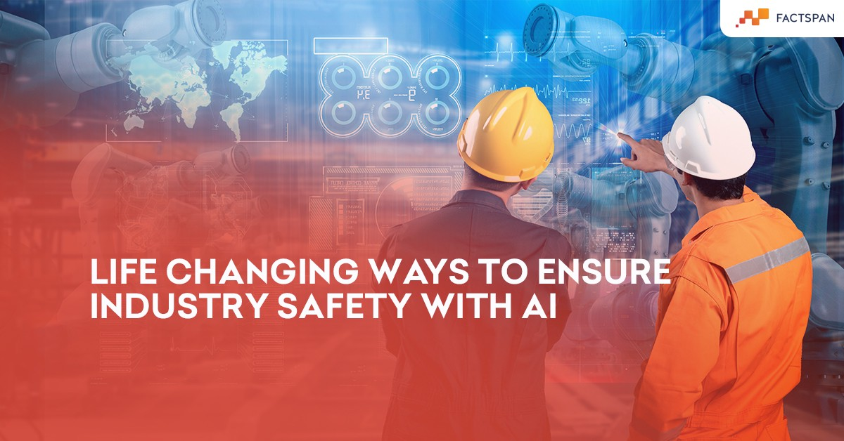 AI in industrial safety