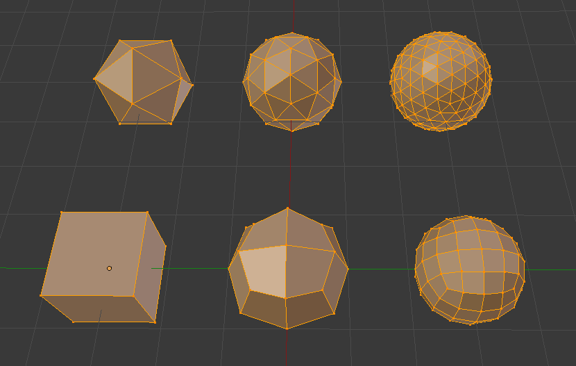 Creating Procedural Planets in Unity — Part 1 - Peter Winslow - Medium