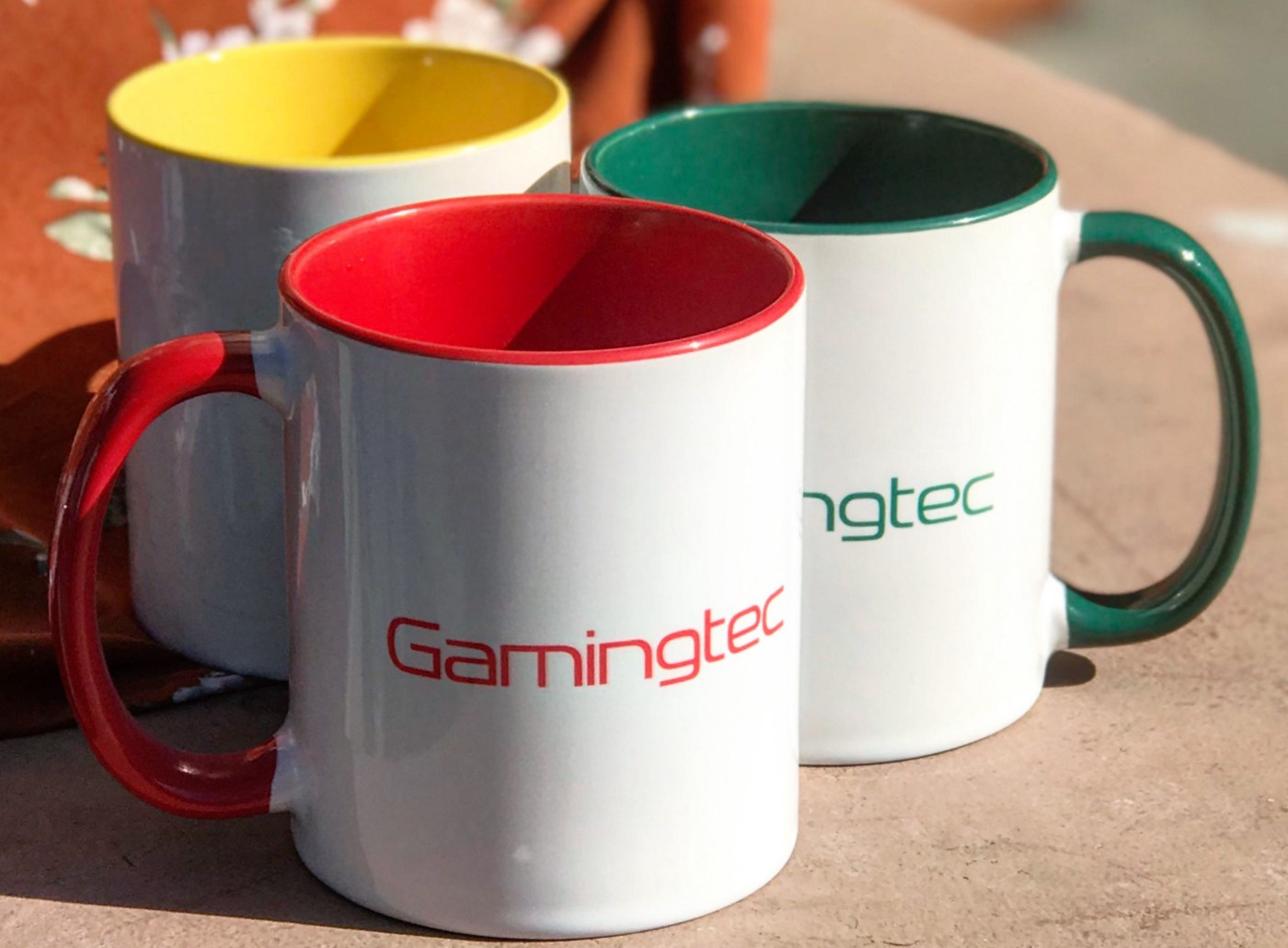 How Gamingtec team started to work from home