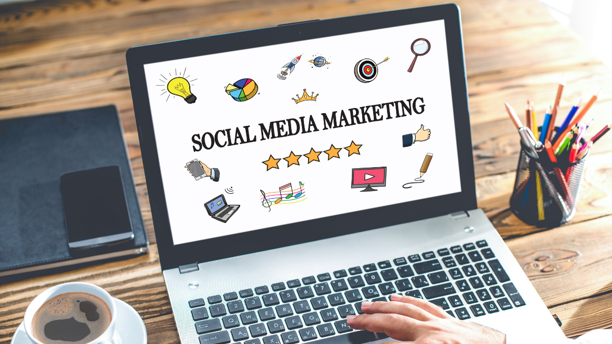 Why Social Media Marketing Is Important For Businesses