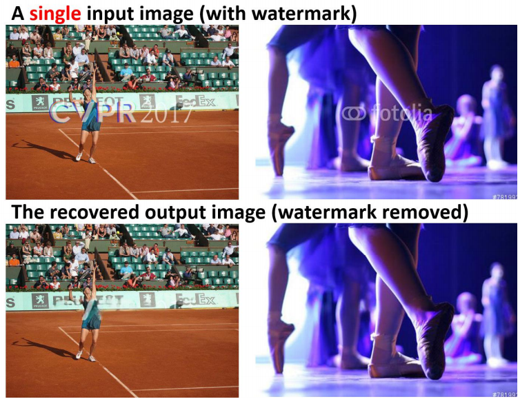 Why you should Double-DIP for Natural Image Decomposition