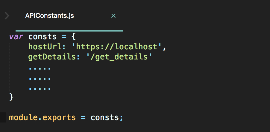 A Guide to inject variable into your code using webpack