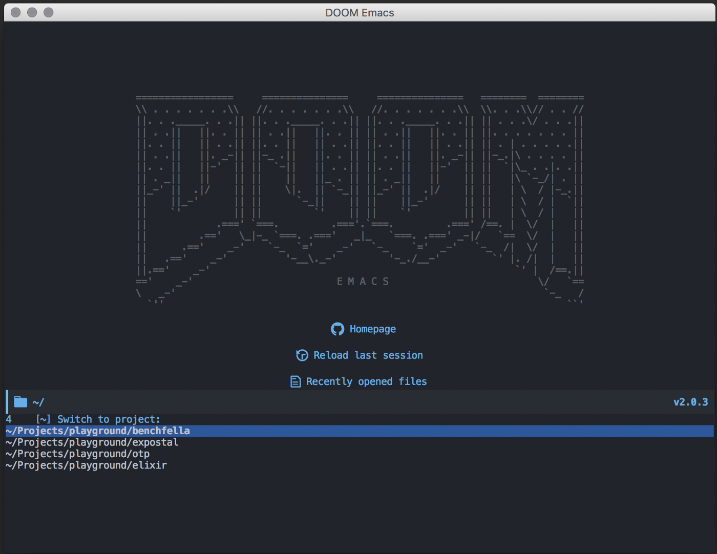 Emacs Doom for Newbies - Urbint - Medium