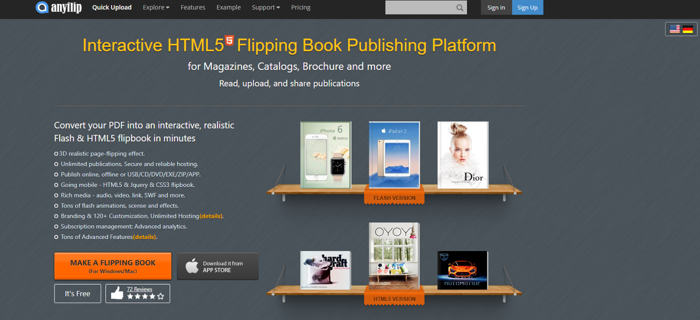 Top 13 Flipbook Software in Comparison (1 Surprising Winner!)