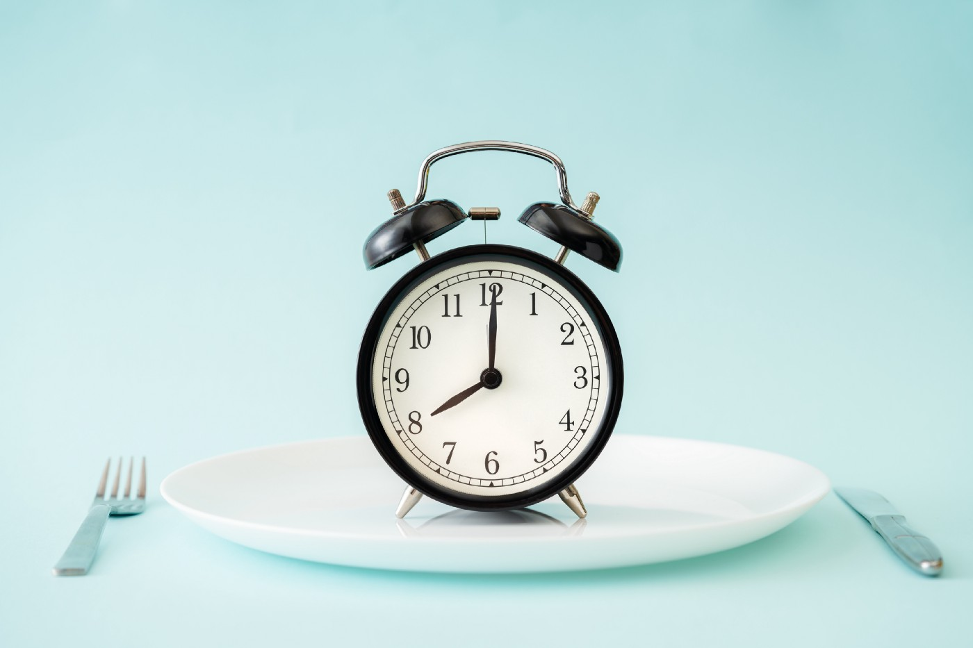 There's Nothing Magical About Intermittent Fasting