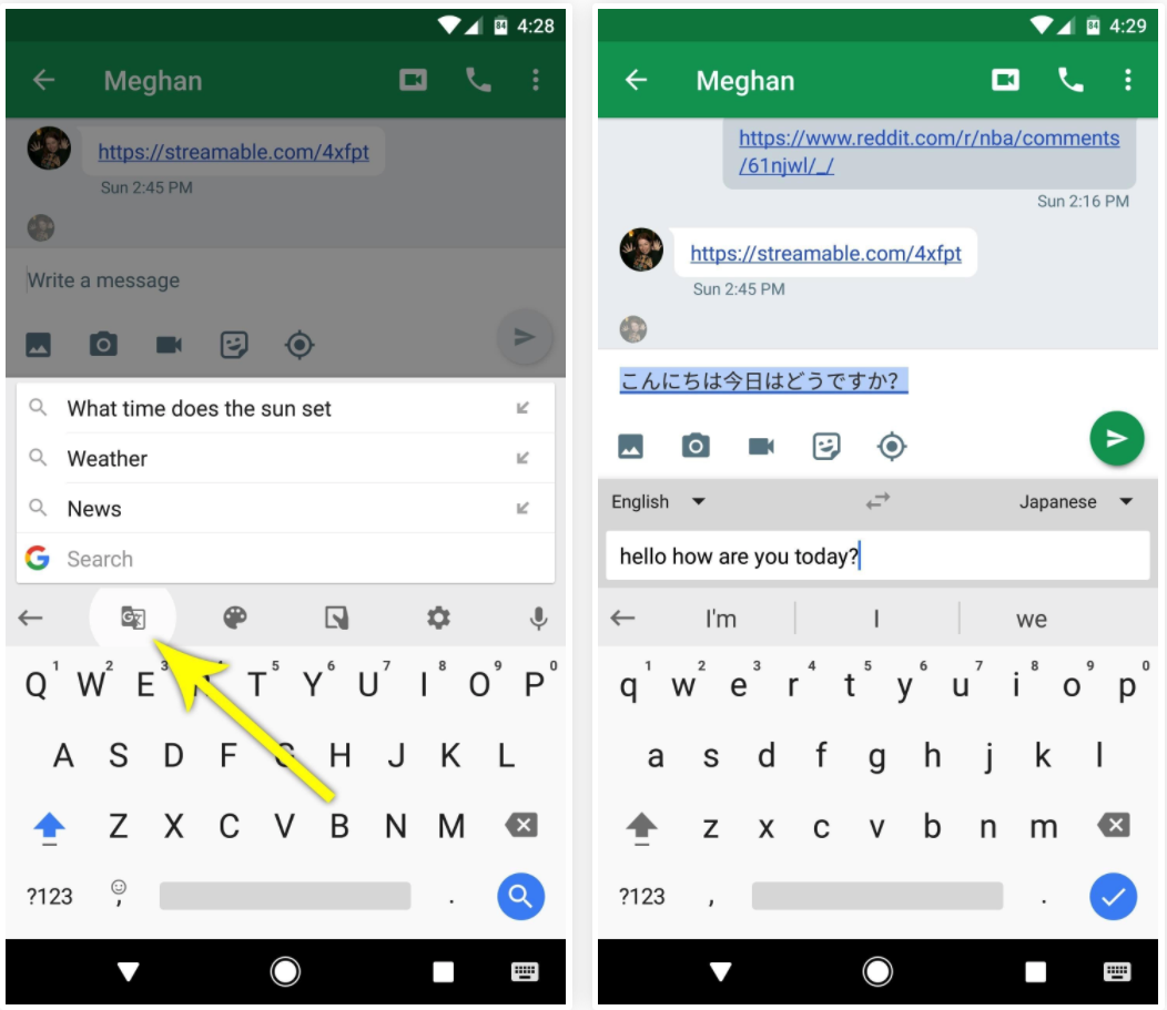 19 Tips to Help You Master Gboard for Android - Gadget Hacks
