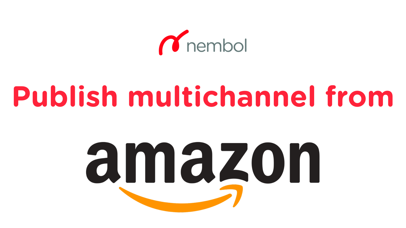How to extract your listings from Amazon and publish them multichannel