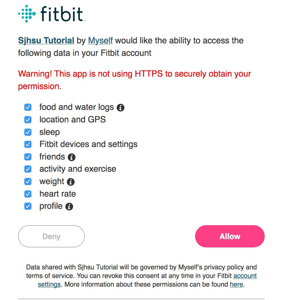 Collect Your Own Fitbit Data with Python - Towards Data Science
